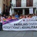 """COGAM y GALEHI protestan frente a Exteriores contra el  """"vergonzoso"""" y """"humillante"""" convenio de adopciones con Rusia"""