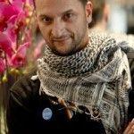 """Juan David Santiago (activista gitano y LGTB): """"En este país de pandereta es muy fácil estar al límite de la exclusión"""""""