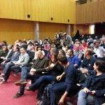 """Los 26º Encuentros Estatales LGTB reclaman """"ampliar la concepción de diversidad familiar"""" en Gandía"""