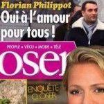 Revelada la homosexualidad de Florian Philippot, vicepresidente del Frente Nacional francés