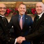 Se celebran los primeros matrimonios entre personas del mismo sexo en Escocia