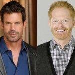 Interesante debate entre dos actores gais sobre los estereotipos en la serie «Modern Family»