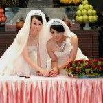 Taiwán, primer país de Extremo Oriente en debatir en su parlamento la posibilidad del matrimonio igualitario