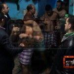 """La policía egipcia detiene a 33 hombres en una sauna gay acusados de """"libertinaje"""" y de """"promover el VIH"""""""