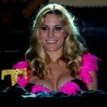 Edurne representará a España en el festival de Eurovisión 2015
