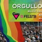 El Orgullo 2015 repetirá recorrido y finalizará en Colón por segundo año consecutivo