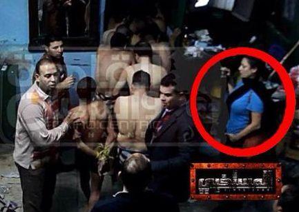 Mona Iraqi periodista homófoba Egipto