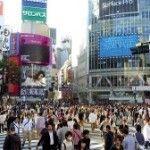 El distrito de Shibuya, en Tokio, primera administración japonesa en reconocer las parejas del mismo sexo