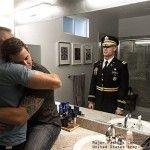 Una serie fotográfica refleja la doble vida de los soldados LGB estadounidenses antes de derogarse el «Don't ask, don't tell»