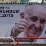 El referéndum LGTBfóbico celebrado en Eslovaquia resulta un absoluto fracaso