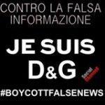 Dolce y Gabbana insisten en sus puntos de vista «sin juzgar a los demás» y se consideran víctimas de «ataques fascistas»