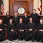Insumisión judicial: la Corte Suprema de Alabama ordena que se impidan los matrimonios entre personas del mismo sexo