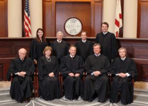 Corte Suprema de Alabama
