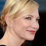 Cate Blanchett desmiente haber mantenido relaciones con otras mujeres