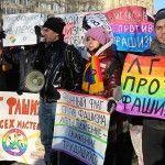 """Moscú prohíbe por décimo año consecutivo el Orgullo LGTB y advierte a los organizadores de los """"riesgos"""" de desoír su negativa"""