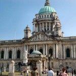 El Ayuntamiento de Belfast apoya el matrimonio igualitario en Irlanda del Norte