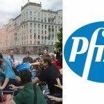 El colectivo LGTB ruso llama al boicot contra Pfizer por el despido de un trabajador que participó en el Orgullo de Moscú