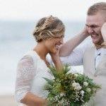 Las parejas australianas se niegan a oír textos LGTBfobos en sus bodas