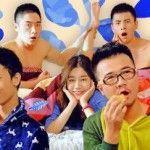 «Rainbow Family», la comedia de situación de temática gay que triunfa entre los internautas chinos