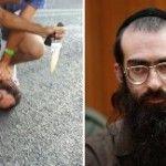 Diez años después de perpetrar una agresión similar, un extremista ultraortodoxo acuchilla a varios asistentes al Orgullo LGTB de Jerusalén