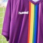 El Guadalajara, segundo club de fútbol español en incorporar el arcoíris a su equipación