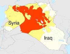 Siria, Irak, IS