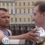 Activistas LGTB detenidos y acosados nuevamente en San Petersburgo solo por querer manifestarse públicamente