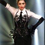 """Madonna anuncia que no volverá a actuar en Rusia por la LGTBfobia de estado y Vitaly Milonov dice que es una """"vieja hipócrita"""""""