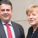 Alemania: la «gran coalición» CDU-SPD amplía los derechos de las uniones civiles pero sigue rechazando el matrimonio igualitario
