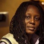 La activista ugandesa Kasha Nabagesera, premiada con el Nobel alternativo
