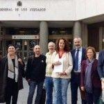 Carla Antonelli denuncia a Xavier Horcajo, de Intereconomía TV, por sus despreciables (y reiterados) comentarios tránsfobos