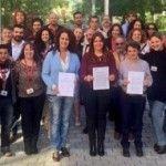 La Asamblea de Madrid da el sí a la proposición de ley de transexualidad presentada por PSOE, Ciudadanos y Podemos y tumba el proyecto del PP