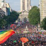 El año por la igualdad transexual nos deja un espectacular Orgullo LGTB 2010