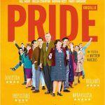 """Eliminada toda mención a la realidad LGTB de la carátula estadounidense del DVD de """"Pride"""", la comedia ganadora de la Palma Queer 2014"""