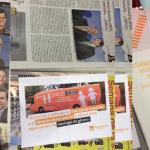 El diario «ABC» difunde la campaña de odio de HazteOír