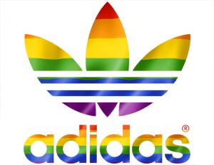 Adidas-arcoiris