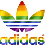 Adidas comunica que no cancelará ni modificará los contratos de los deportistas que salgan públicamente del armario