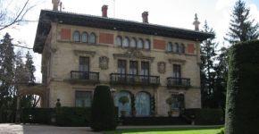 Ajuria Enea (Presidencia del Gobierno Vasco)