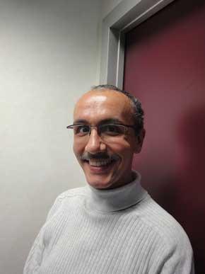 Alberto Garcia Redondo