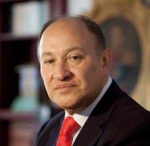 Alberto Rojas Corte Constitucional Colombia
