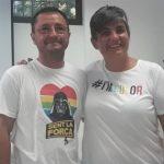 Àlec Casanova, primer activista trans en ser elegido coordinador general del colectivo valenciano Lambda