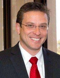 Alejandro García Padilla -gobernador de PuertoRico