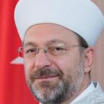El presidente de la Dirección de Asuntos Religiosos de Turquía arremete contra la comunidad LGTBI con el apoyo explícito de Erdoğan