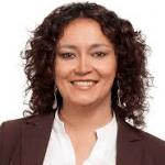 Angélica Lozano, primera representante abiertamente lesbiana en el Congreso de Colombia