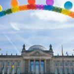 Día histórico para los derechos LGTB en Europa: el Bundestag de Alemania aprueba el matrimonio igualitario