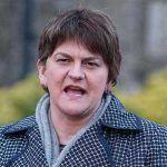 La primera ministra de Irlanda del Norte amenaza con seguir bloqueando el matrimonio igualitario «tanto como pueda»