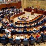 La extrema derecha exige a PP y Ciudadanos un compromiso LGTBfobo explícito para reeditar en la Comunidad de Madrid su alianza en el Ayuntamiento de la capital