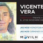 Crimen homófobo: asesinan a un hombre en Chile, en presencia de su pareja, mientras limpiaba el jardín de su casa