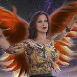 """Nota de prensa: La activista y cantante transexual Nova da a conocer su proyecto """"Ave Fénix"""""""