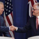 """Biden, vicepresidente de Estados Unidos, espolea al Gobierno australiano por el matrimonio igualitario: """"Hablar es fácil"""""""